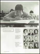 1983 McHenry Community High School Yearbook Page 48 & 49