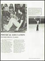 1983 McHenry Community High School Yearbook Page 54 & 55