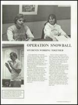 1983 McHenry Community High School Yearbook Page 58 & 59