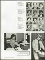 1983 McHenry Community High School Yearbook Page 60 & 61