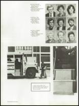 1983 McHenry Community High School Yearbook Page 64 & 65