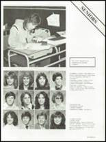 1983 McHenry Community High School Yearbook Page 72 & 73
