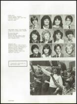 1983 McHenry Community High School Yearbook Page 74 & 75