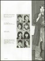 1983 McHenry Community High School Yearbook Page 76 & 77