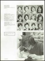 1983 McHenry Community High School Yearbook Page 80 & 81