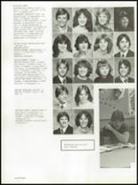 1983 McHenry Community High School Yearbook Page 84 & 85