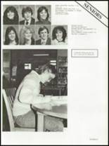1983 McHenry Community High School Yearbook Page 86 & 87