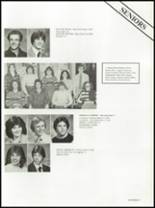 1983 McHenry Community High School Yearbook Page 88 & 89