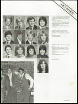 1983 McHenry Community High School Yearbook Page 92 & 93