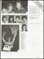 1983 McHenry Community High School Yearbook Page 94 & 95