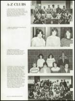1983 McHenry Community High School Yearbook Page 98 & 99