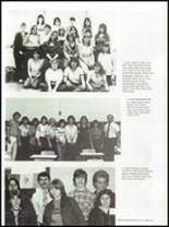 1983 McHenry Community High School Yearbook Page 106 & 107