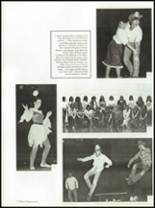 1983 McHenry Community High School Yearbook Page 116 & 117