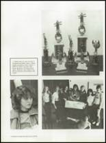 1983 McHenry Community High School Yearbook Page 118 & 119