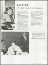 1983 McHenry Community High School Yearbook Page 122 & 123