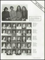 1983 McHenry Community High School Yearbook Page 126 & 127
