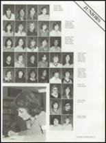 1983 McHenry Community High School Yearbook Page 128 & 129