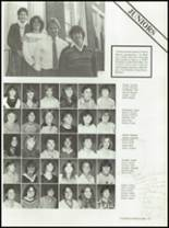 1983 McHenry Community High School Yearbook Page 130 & 131