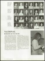 1983 McHenry Community High School Yearbook Page 132 & 133