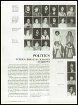 1983 McHenry Community High School Yearbook Page 138 & 139