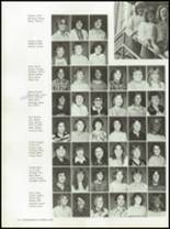 1983 McHenry Community High School Yearbook Page 140 & 141