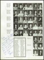 1983 McHenry Community High School Yearbook Page 146 & 147