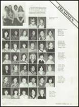 1983 McHenry Community High School Yearbook Page 148 & 149