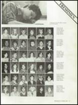 1983 McHenry Community High School Yearbook Page 150 & 151