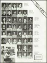 1983 McHenry Community High School Yearbook Page 154 & 155