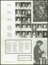 1983 McHenry Community High School Yearbook Page 156 & 157