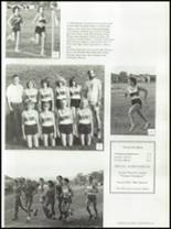 1983 McHenry Community High School Yearbook Page 160 & 161