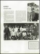 1983 McHenry Community High School Yearbook Page 162 & 163