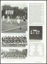 1983 McHenry Community High School Yearbook Page 164 & 165