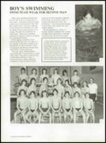 1983 McHenry Community High School Yearbook Page 166 & 167