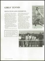 1983 McHenry Community High School Yearbook Page 168 & 169