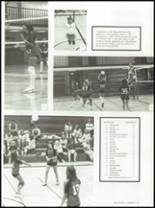 1983 McHenry Community High School Yearbook Page 170 & 171