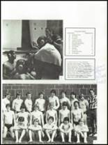 1983 McHenry Community High School Yearbook Page 172 & 173