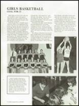 1983 McHenry Community High School Yearbook Page 178 & 179