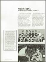 1983 McHenry Community High School Yearbook Page 180 & 181