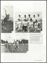 1983 McHenry Community High School Yearbook Page 184 & 185