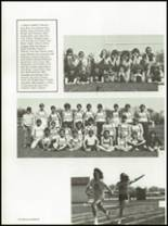 1983 McHenry Community High School Yearbook Page 190 & 191