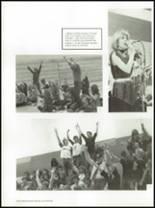 1983 McHenry Community High School Yearbook Page 202 & 203