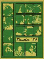 1974 Yearbook Linden-Mckinley High School