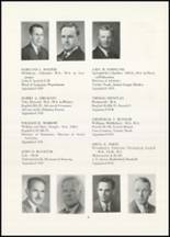 1951 Mt. Hermon School Yearbook Page 12 & 13