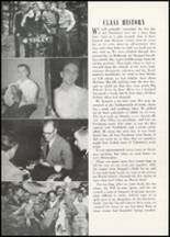 1951 Mt. Hermon School Yearbook Page 18 & 19