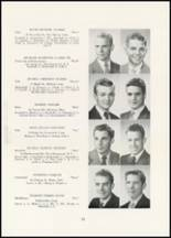 1951 Mt. Hermon School Yearbook Page 26 & 27