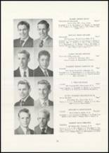 1951 Mt. Hermon School Yearbook Page 28 & 29