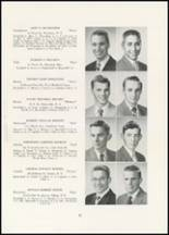 1951 Mt. Hermon School Yearbook Page 30 & 31