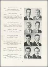 1951 Mt. Hermon School Yearbook Page 34 & 35