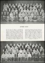 1951 Mt. Hermon School Yearbook Page 46 & 47
